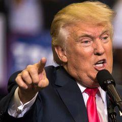 Трамп обвинил «чокнутое» руководство Китая в массовом убийстве