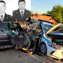 Виновник в смерти полицейских в Алма-Ате служил в органах