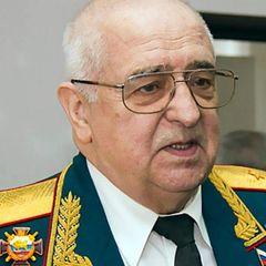 Генерал-майор ФСБ найден мертвым в центре Москвы