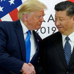 Китай жестко ответил США по Гонконгу