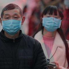 В Китае раскрыли источник коронавируса: это не рынок Уханя