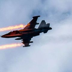 Российские истребители уничтожили турецкую ПВО - видео