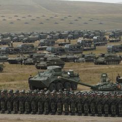 Китай готовится к войне с Индией