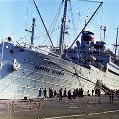 В Китае назвали самый мощный военный крейсер России