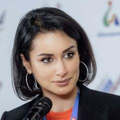 Тина Канделаки резко ответила на выпады Василия Уткина