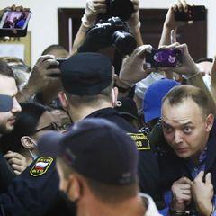 В Москве задержали советника главы «Роскосмоса»