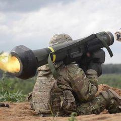 Украинские военные отстрелялись «комплексом унижения» России
