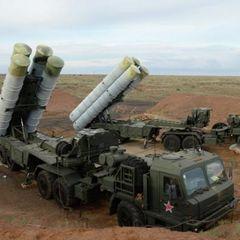 В Турции системы С-400 испытали на американских истребителях