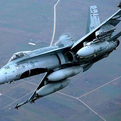 СМИ: российские истребители перехватили разведчиков НАТО