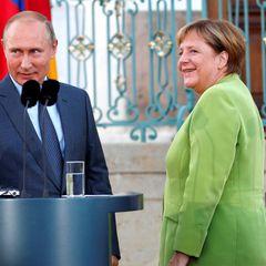 Германия готовит ответный удар по США из-за