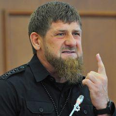 Кадыров ввел в Чечне санкции против госсекретаря США