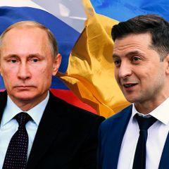 Что обсудили Путин и Зеленский по телефону
