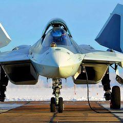 Не дотягивает: Китай проигнорировал Су-57