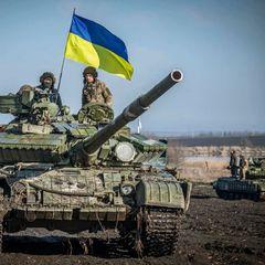 Армия Украины проведет учения «в неожиданных местах»