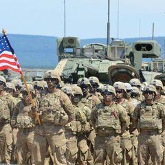 Пока вы спали: к границам России стягивают войска
