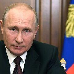 Эксперт: Путин определился с преемником