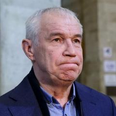 Сергей Гармаш со скандалом покинул «Современник»