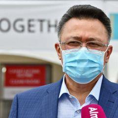 Новые карантинные ограничения вводят в Алматы с 3 августа