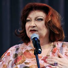 Степаненко рассказала, как узнала о разводе с Петросяном