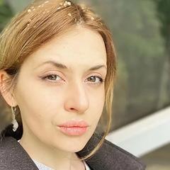 Телеведущую Анастасию Луговую избили и пытались изнасиловать