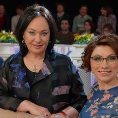 «Ни с Ларисой, ни с Василисой»: Сябитова не дружит с коллегами