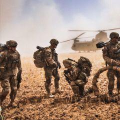 Готовятся к атаке: США запланировали войну с Россией