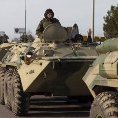 Белоруссия стянула бронетехнику к границам России - СМИ