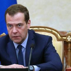 Медведев заявил о росте преступности среди мигрантов