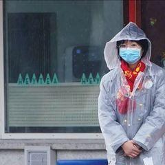 В Китае начал распространяться новый опасный вирус – СМИ