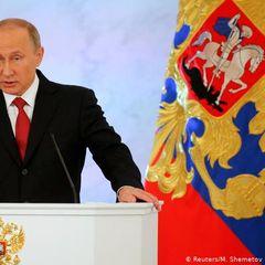 Путин поздравил Лукашенко с победой на президентских выборах
