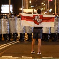 Российские журналисты обратились к правительству Белоруссии