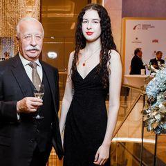 Дочь Леонида Якубовича рассказала о проблемах в семье
