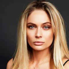 37-летняя Наталья Рудова ждет ребенка