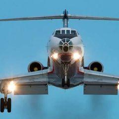 В Белоруссии приземлились три VIP-самолета ВКС РФ
