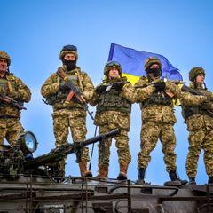 На Украине раскрыли планы штурмы Крыма