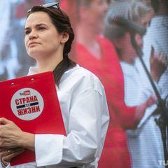 Тихановская сместит Лукашенко - известно как