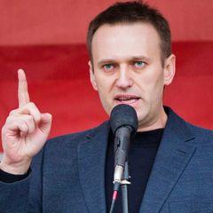 Германия получила запрос от России по делу Навального