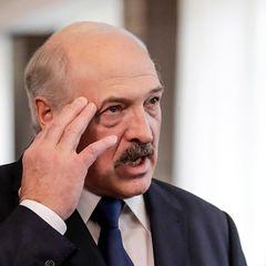 Александра Лукашенко с автоматом высмеяли в Сети