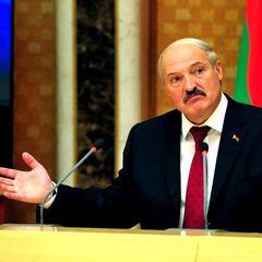 Страны Прибалтики ввели санкции против Лукашенко