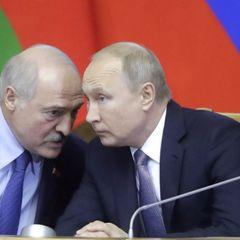 Почему российской власти не стоит доверять Лукашенко