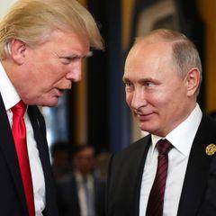 Как Трамп хотел подлизаться к Путину: адвокат раскрыл детали