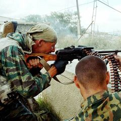 Описаны зверства боевиков в первую чеченскую войну