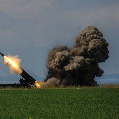 С-400 «Триумф» отбили воздушное нападение «противника» - видео
