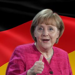 Берлин не планирует отказываться от «Северного потока-2»