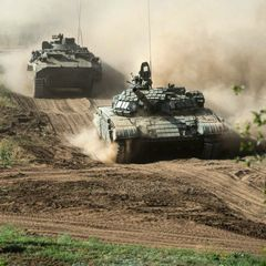 Российские войска перебросят в Беларусь - известно когда