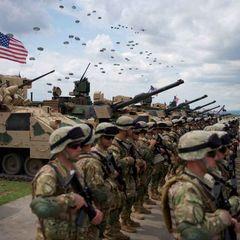 На уровне Второй мировой: в ВВС США готовятся к потерям