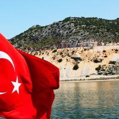 В Турции сообщили о смерти Эрдогана