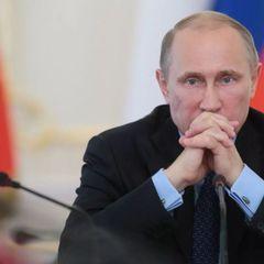 Стало известно о заговоре против Путина - СМИ