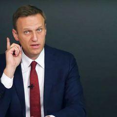 В Германии раскрыли результаты повторного анализа Навального