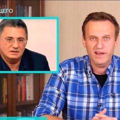 Мясников призвал Навального «поступить честно»